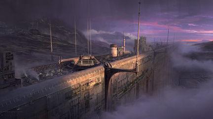 Helios - Infinity Wall