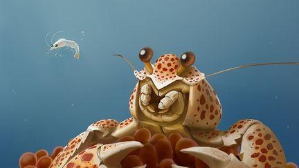 Noisy Shrimp