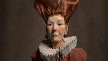 Countess Moreau Portrait