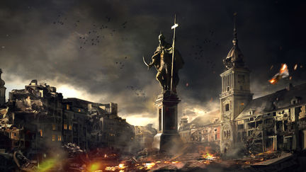 Fall of WarsaW - The Last King Standing