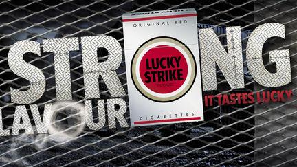 Lucky Strong
