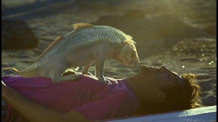 Fishdog