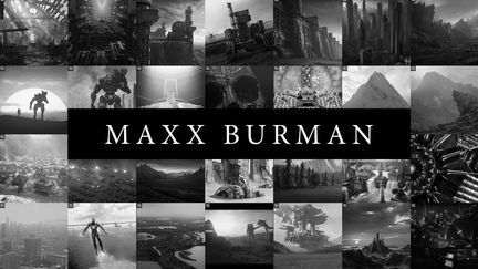 Maxx Burman 2017 Reel