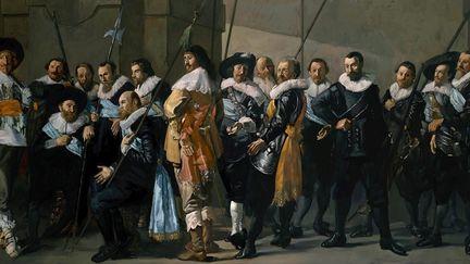 Master Copy Frans Hals