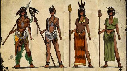 Costume Design Part II