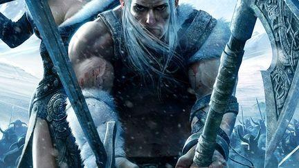 Viking: Battle for Asgard (Pack Art)