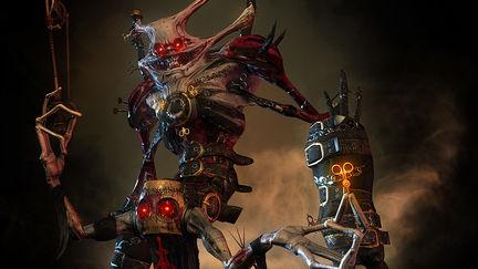 Dominance War IV | Kirr