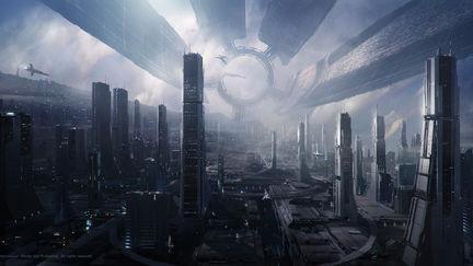 Mass Effect 2 - Citadel