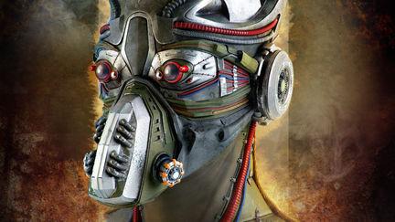 Helmet exercise