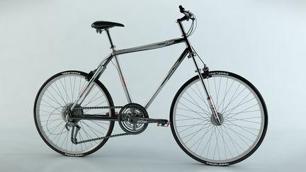Studio Lighting Mountain Bike 1