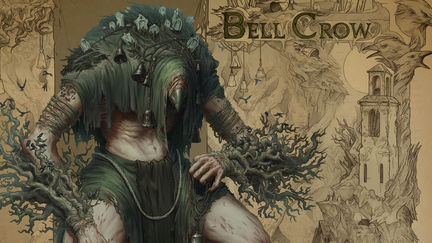 The Bell Crow