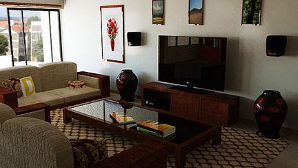 NextGen apartment