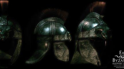 Vartan Helmet