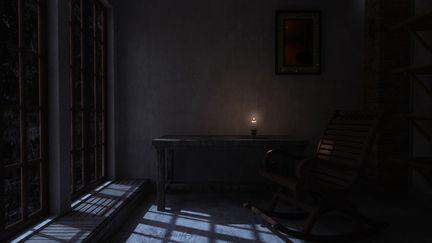 Lone Room