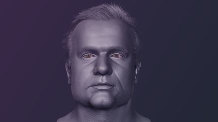 Male Face Likeness