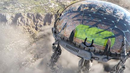 Concept Stadium