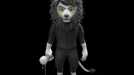 Lion Nick