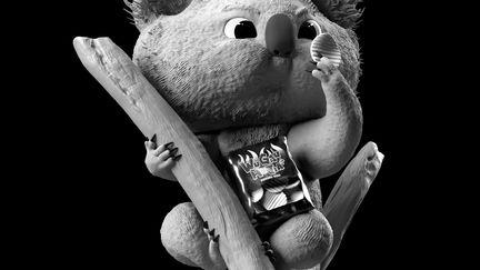 The Chips Koala