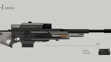 Athena - HAWK - 1