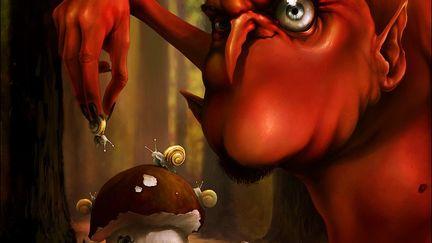 Torturing Poor Mushroom