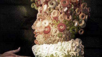 donuts versus arcimboldo