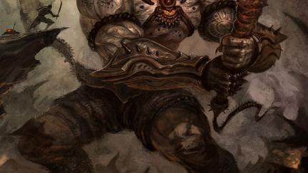 Yaksa Warrior