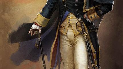 Assassin's Creed Washington concept