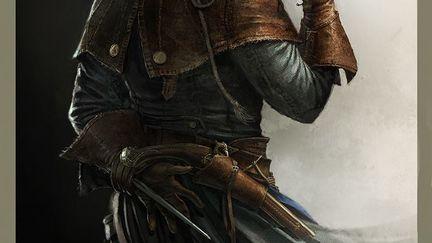 Early Arno Dorian keyart