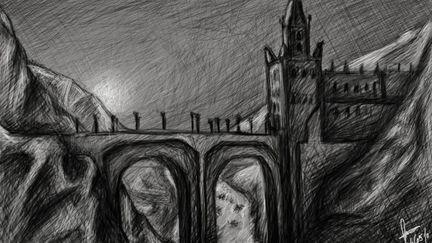 Castle Gaciare