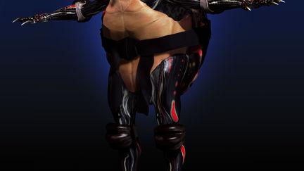 TMNT redesign