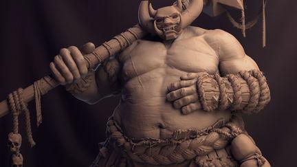 Monster - Feudal Japan: The Shogunate