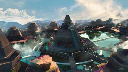 Ancient civilizations 02