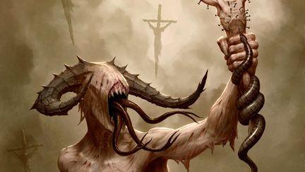 Satan I