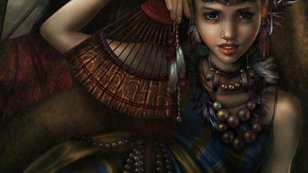 Tenebrous Empress