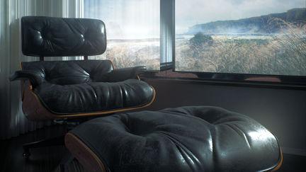 Eams Chair