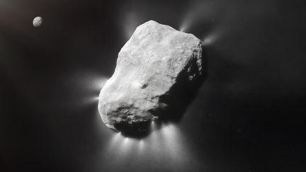 Comet c/2013 v5