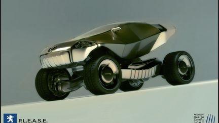 Peugeot P.L.E.A.S.E.