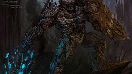 Ruin Warlord