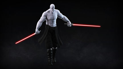 The White Sith