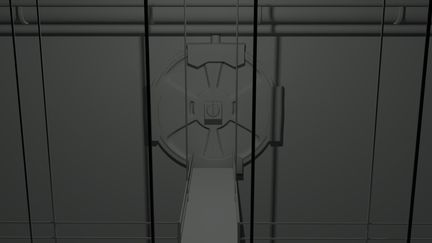 Clay Door_Before