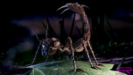 ant  hybrid