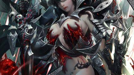armor adv