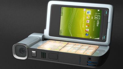 N93i 3d Model
