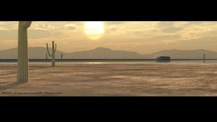 Aerotrain Concept 1