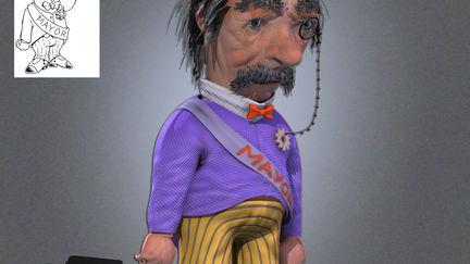PPG Mayor