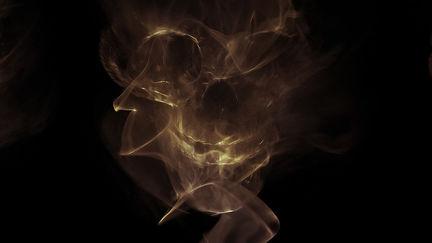 Smoke Skulls