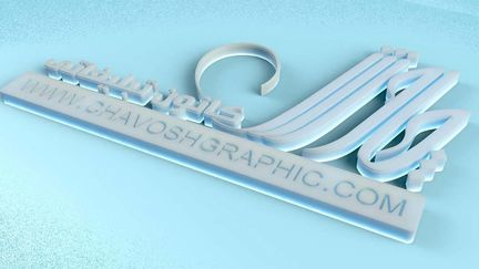 chavoshart logo