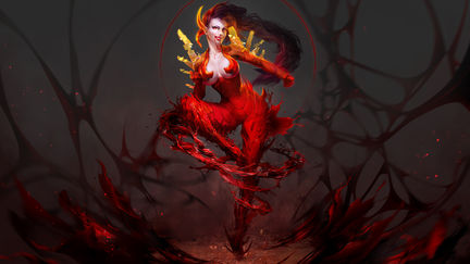 Saya- Blood Current