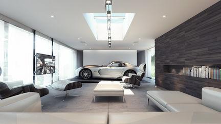 Holger Schubert Garage Design