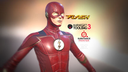 The Flash _Game model